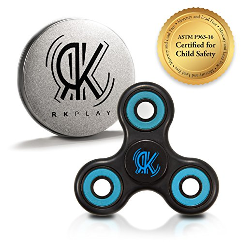 RK Play Anti Stress Bearings Certified product image