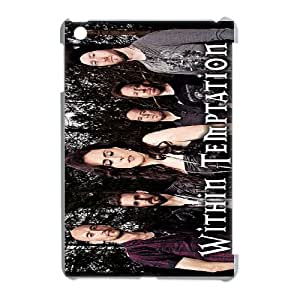 Designed With Within Temptation Fit To iPad Mini