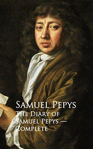 (The Diary of Samuel Pepys)