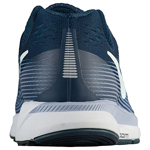 Nike 34 Running glacier Grey de Armory Femme black Chaussures Foam Air Mint Navy WMNS Zoom Pegasus HfqwHrpI