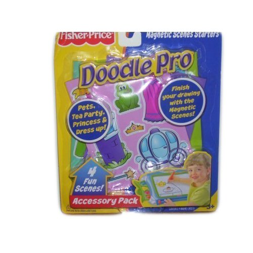 fisher price accesories - 4