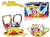 iphone 6 trade in program - Abbros Pie Face Showdown Party Fun Game 2 Player Board Game for Kids