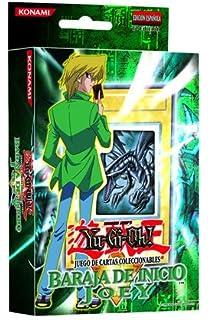 Upper Deck YU-GI-OH! TCG - Baraja De Inicio Pegasus Edicion ...