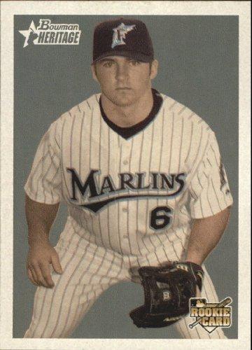 2006 Bowman Heritage Baseball - 4