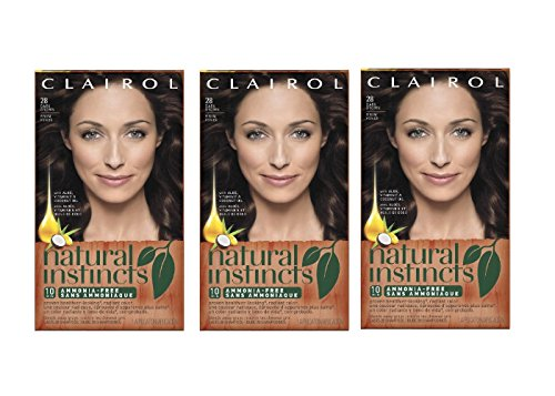 clairol-natural-instincts-28-nutmeg-dark-brown-1-kit-pack-of-3-packaging-may-vary