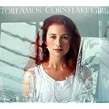 Cornflake girl [Single-CD]