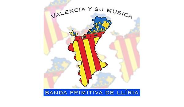 El Fallero (Himno de Fallas) de Banda Primitiva de Llíria en Amazon Music - Amazon.es