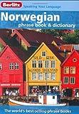 Berlitz: Norwegian Phrase Book & Dictionary (Berlitz Phrasebooks)