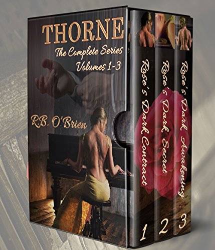 Thorne by R.B. O'Brien