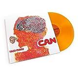 Can: Tago Mago (Colored Vinyl) Vinyl 2LP