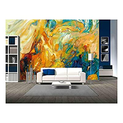 Amazing Composition, Made For You, Wallpaper Large Wall Mural Series ( Artwork 26)