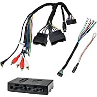 Axxess AX-FD2-SWC Interface W/ SWC For Select 2011-Up Ford Vehicles