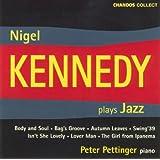 Nigel Kennedy Plays Jazz