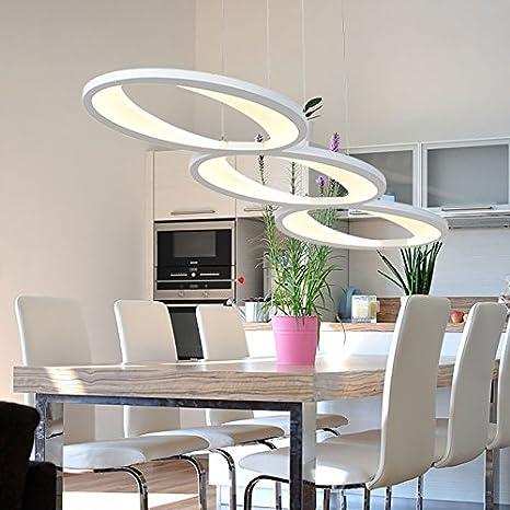 CNMKLM luz de candelabros, decoración moderna de estilo Mini ...
