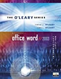 img - for O'Leary Series: Microsoft Office Word 2003 Introductory: 1st (First) Edition book / textbook / text book