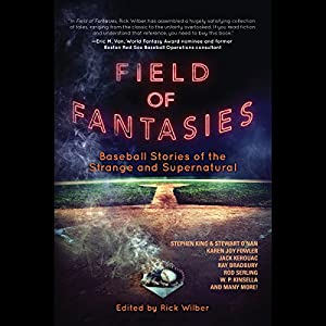 Field of Fantasies Audiobook