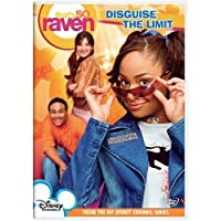 That's So Raven: Disguise the Limit [Importado]