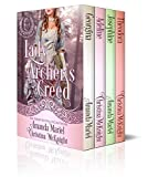 Bargain eBook - Lady Archer s Creed Series