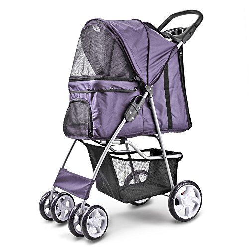 Baby And Pet Stroller - 2