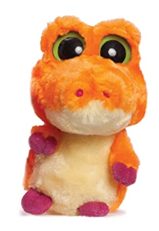 Yoohoo & Friends - Caimán de peluche (Aurora World 60212)