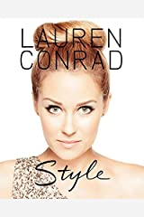 Lauren Conrad Style Hardcover