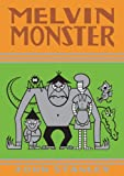 Melvin Monster, John Stanley, 1770460306