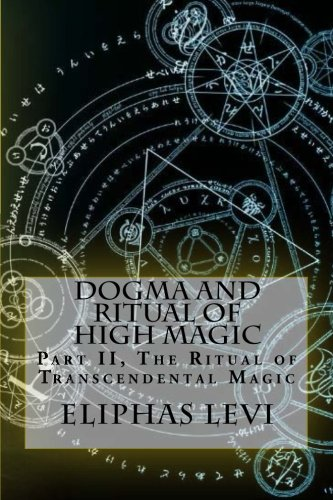 Download Dogma And Ritual Of High Magic Part Ii Part Ii The