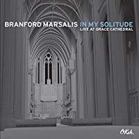 In My Solitude: Live in Concert at Grace Cathedral [Importado]