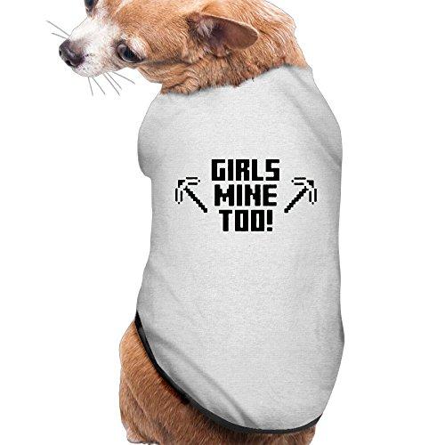 Dog C (Easy Powerpuff Girl Costumes)
