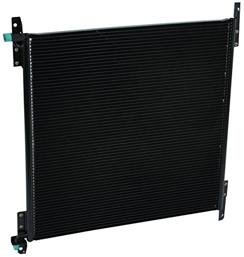 International Navistar Premium Heavy Duty Truck AC Condenser 9300 Series