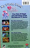 My Little Pony 2 Great Pony Tales featuring The Glass Princess & The magic Coins