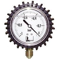 Diff - Vacuómetro redondo (de 1 a 0