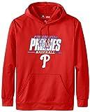 MLB Philadelphia Phillies Men's SA2 Fleece Hoodie