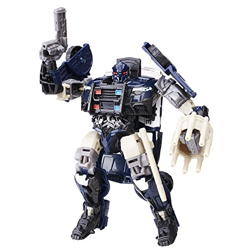 Costume Dog Megatron (Transformers: The Last Knight Premier Edition Deluxe)