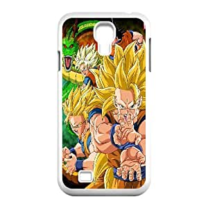 Printed Phone Case Dragonball Z For Samsung Galaxy S4 I9500 Q5A2112797