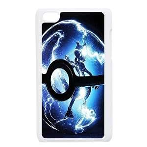 Custom Case Pokemon for Ipod Touch 4 F9N3218953