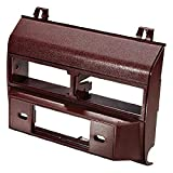American International GMK333BRG 1988-1994 Full Size Truck Dash Kit Burgundy