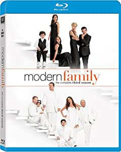Modern Family: Season 3 [Blu-ray]
