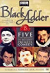 Black Adder: The Complete Collector's...