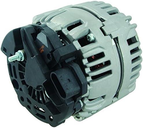 Premier Gear PG-11076 Professional Grade New Alternator
