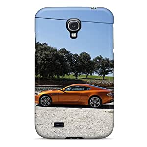 Fashionable BfJ547rwVS Galaxy S4 Case Cover For Aston Martin Protective Case