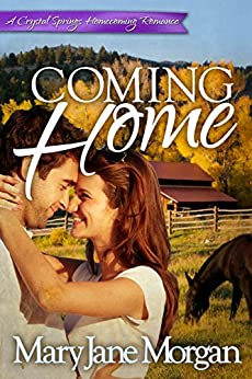 Coming Crystal Springs Homecoming Romances ebook product image