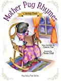 Mother Pug Rhymes - Coloring Book