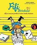 """Afficher """"Fifi Brindacier Fifi ne veut pas grandir et autres bandes dessinées"""""""