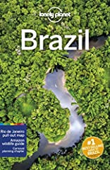 Lonely Planet: The world's number one travel guide publisher* Lonely Planet's Brazil is your passport to the most relevant, up-to-date advice on what to see and skip, and what hidden discoveries await you. Party at Carnaval in Rio, come face ...