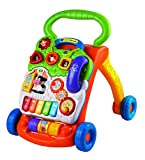 VTECH Sit to Stand Learning Walker (French Version)