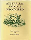 img - for Australia's Animals Discovered book / textbook / text book