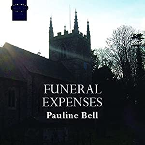 Funeral Expenses Audiobook