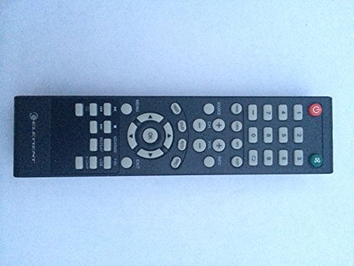 Element Tv Remote Control JX8036A Version 2