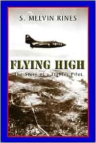 Pilot [Paperback] [2005] (Author) S. Melvin Rines: Amazon.com: Books